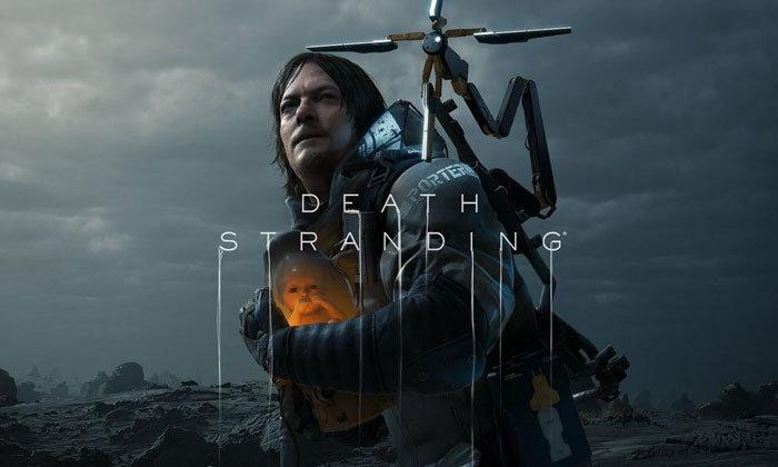 การรอคอยสิ้นสุดลงแล้ว! Death Stranding จะวางจำหน่ายในSteamเดือนมิถุนายนนี้