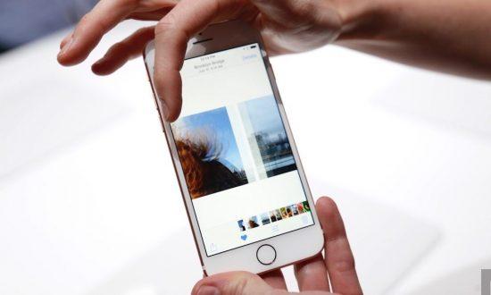 iPhone-Slow