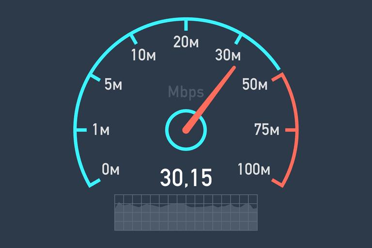ไขข้อสงสัย ความหมายของหน่วยความเร็วเน็ต MB, GB, Kbps, Mbps