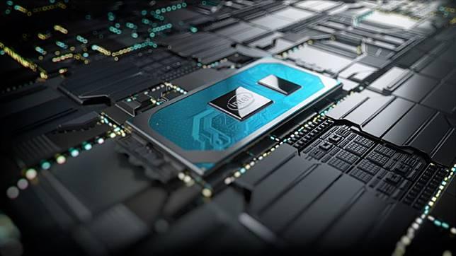 Dell ได้ประกาศซีพียูรุ่นใหม่ของ Intel ที่ 10