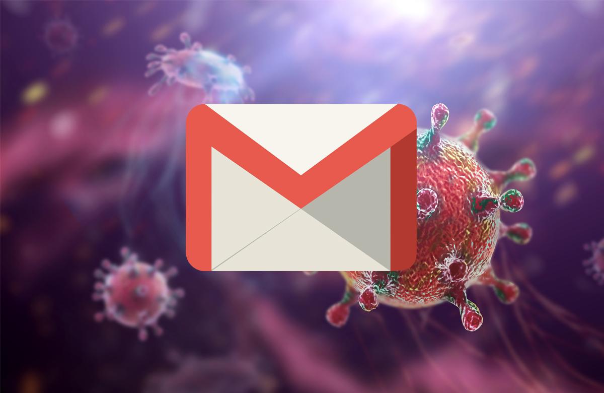 Google Gmail พบจดหมายสแปมมากกว่า 18 ล้านฉบับที่เกี่ยวข้องกับ COVID-19