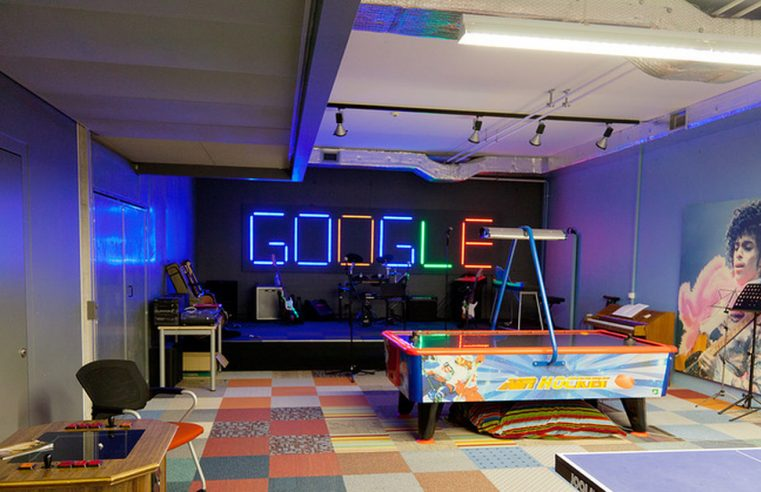 google office