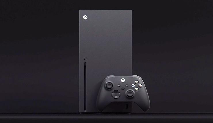 Xbox Series X อาจวางขายในเดือนพฤศจิกายนนี้