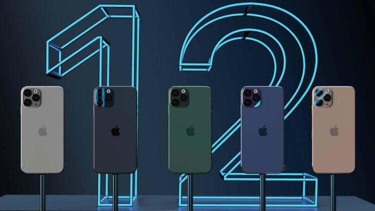 ชิปเซ็ต Apple A14