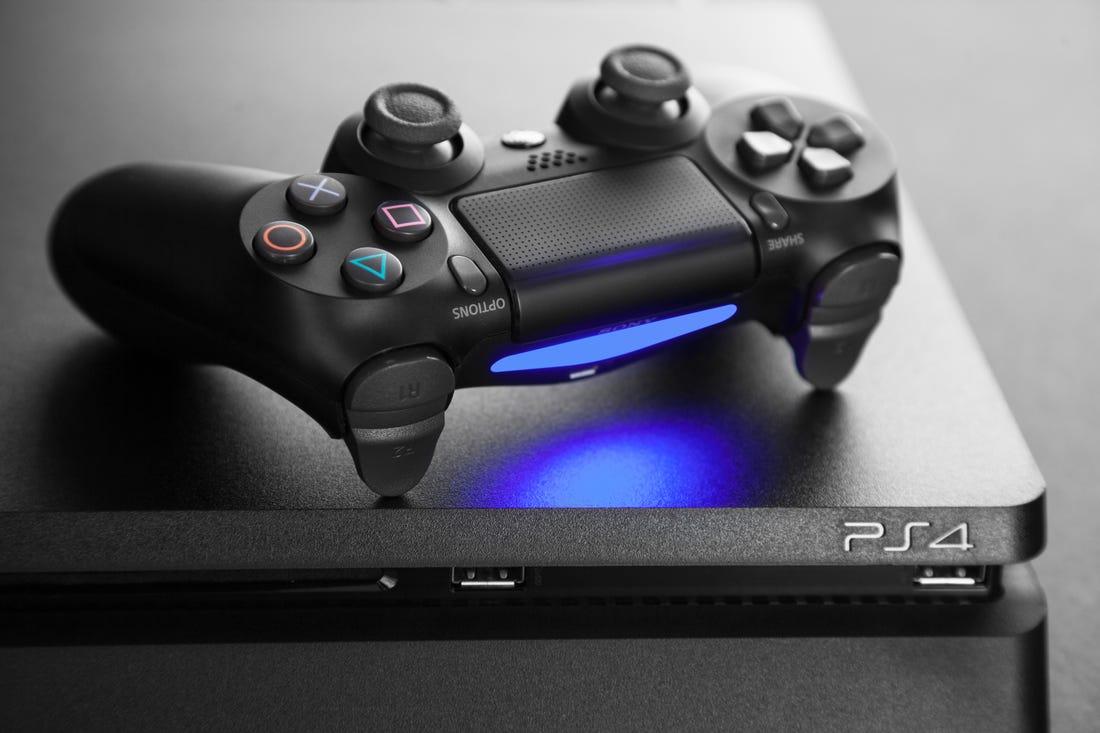 PlayStation ความหมายของแต่ละปุ่ม