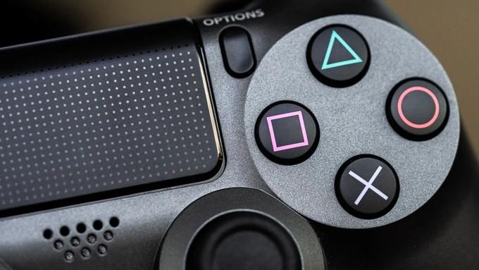 เผยที่มาของปุ่ม สามเหลี่ยม บนเครื่องควบคุมเกม หรือ จอยเกม PlayStation