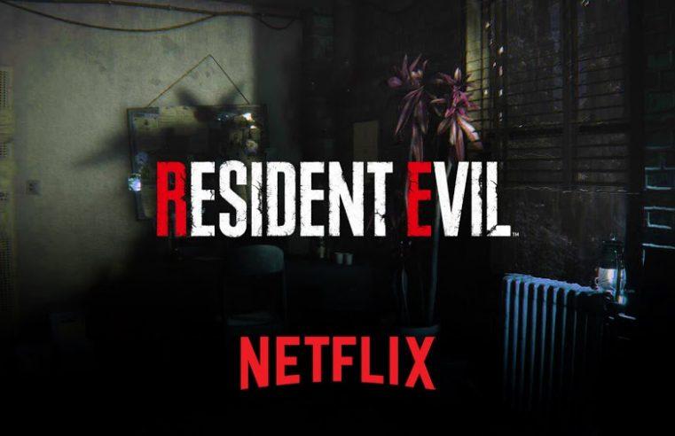 มาแน่นอน! Netflix ยืนยันการผลิตซีรีส์ Resident Evil เริ่มแล้ว