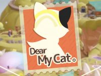 dear my cat game
