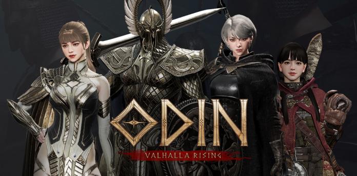 Kakao Games จะกลายเป็นผู้ให้บริการ 'ODIN: Valhalla Rising'
