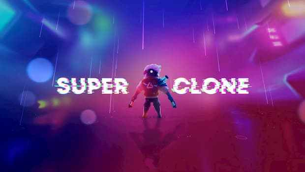 Super Clone วางจำหน่ายบนสโตร์ไทยแล้ว พร้อมเล่นกันแล้วหรือยัง