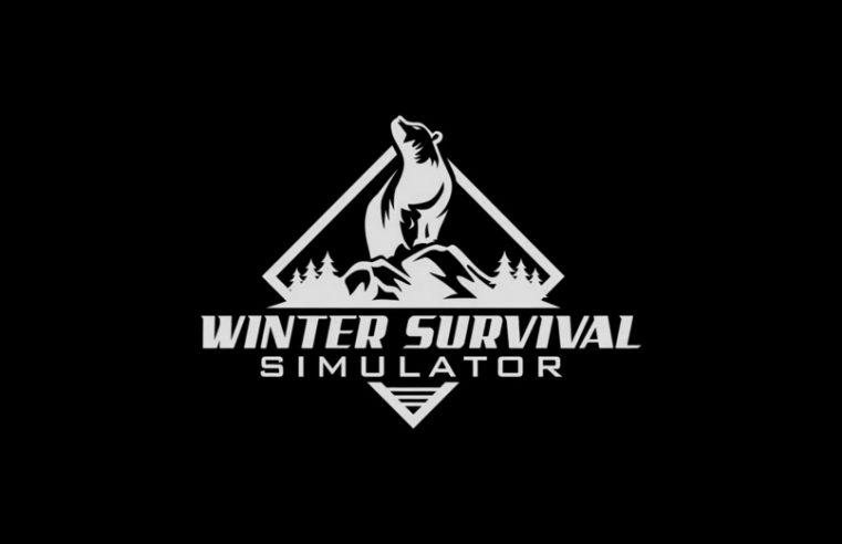 Winter Survival Simulator เกมผจญภัยเอาชีวิตรอดฝ่าอากาศหนาวสุดขั้ว