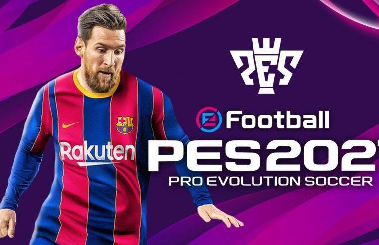 eFootball PES 2021 Mobile พร้อมแล้วสำหรับฤดูกาลใหม่บนสโตร์ไทย