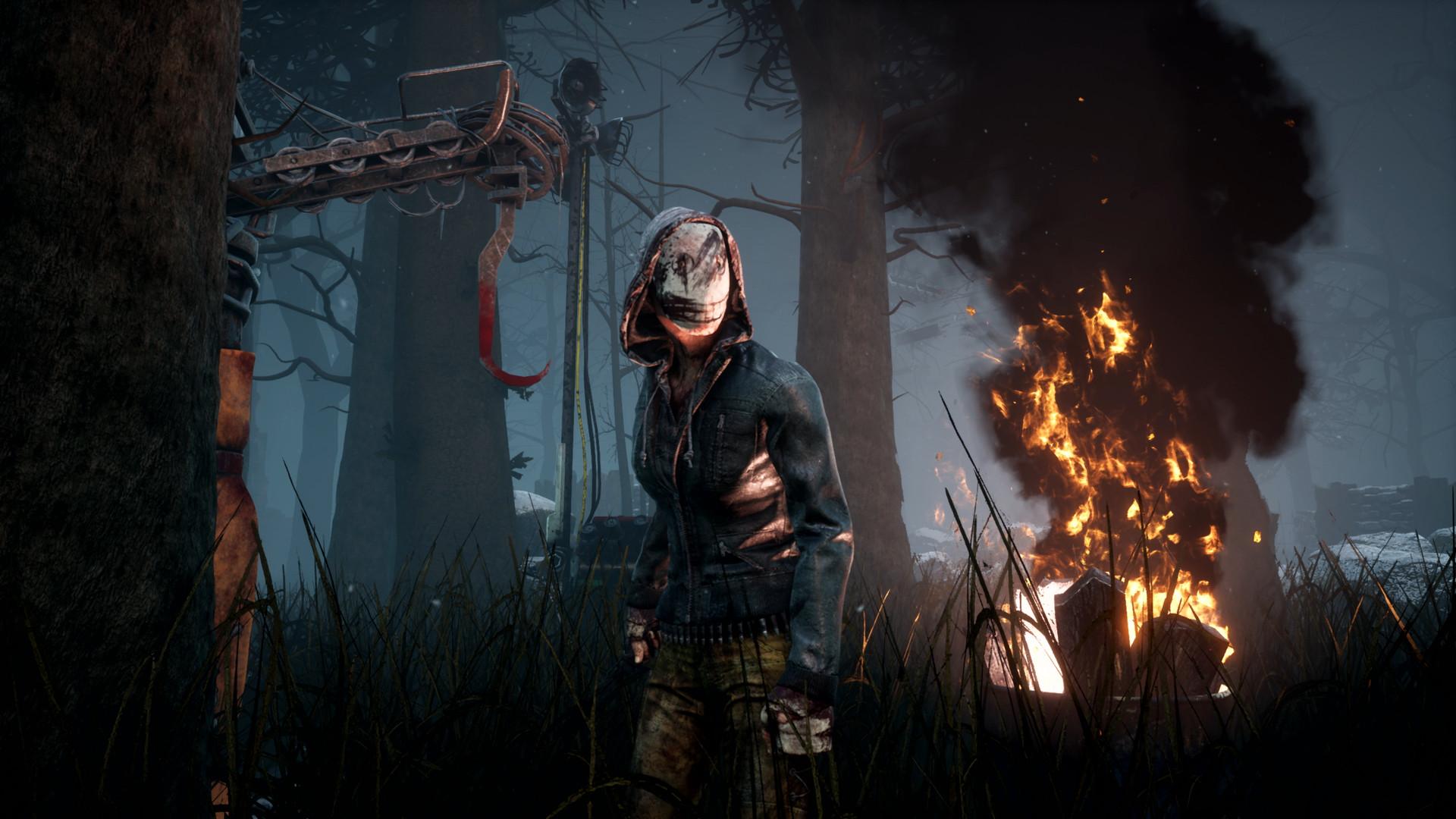 ผู้สร้าง Dead by Daylight กำลังพัฒนาเกมใหม่